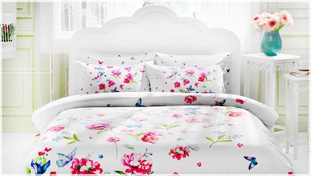 Exclusive bedroom