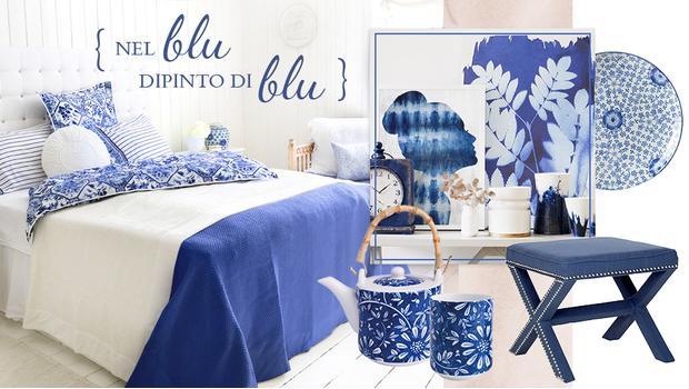 Blu trend!