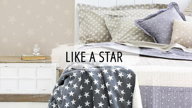 Casa da star