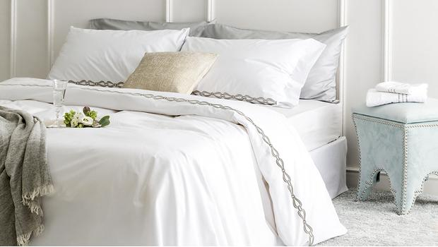 Dea - Italian Luxury Linens