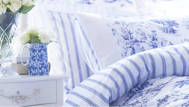 Dorma stampe floreali per la camera da letto westwing - Stampe camera da letto ...