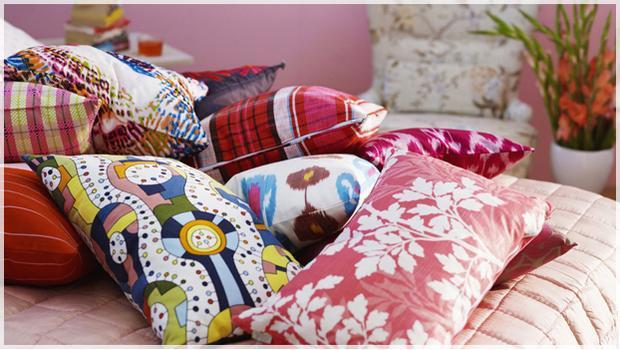 Bazar del cuscino