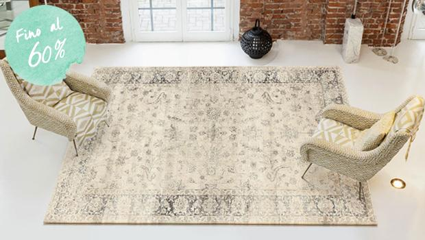L'atelier del tappeto