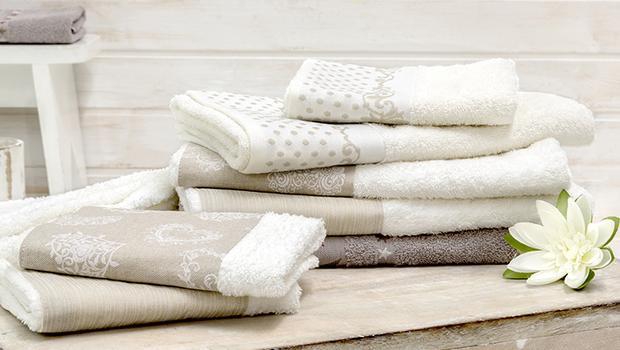 Asciugamani da occasione