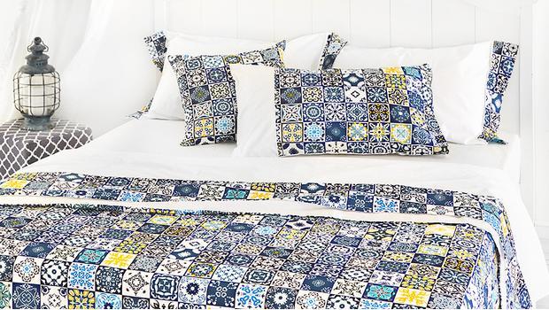 Mosaico Mediterraneo