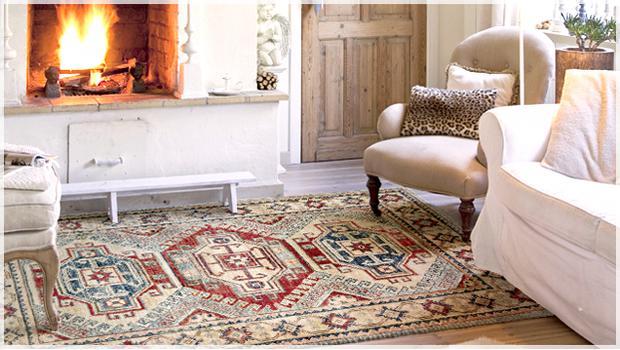 Mille e un tappeto