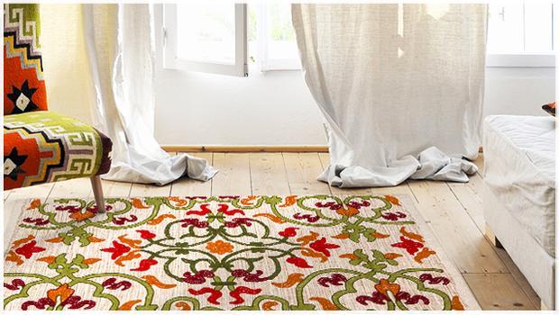 L'arte del tappeto