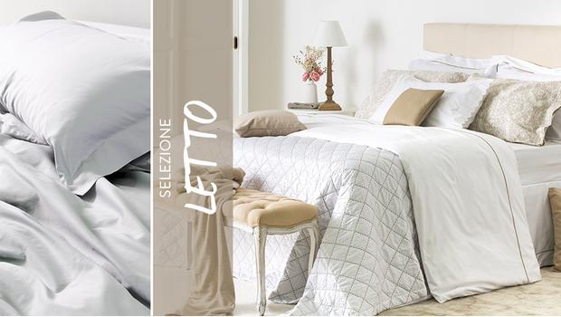 Outlet Letto