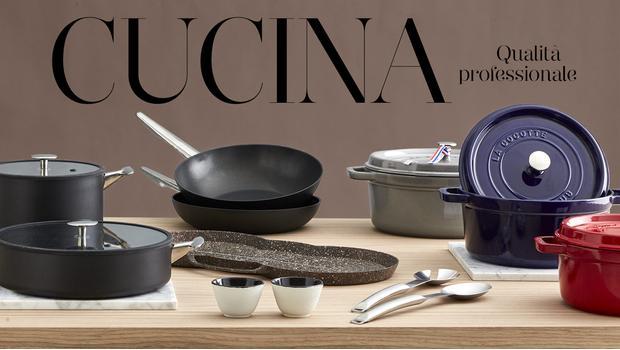 Cucina, i nostri preferiti!