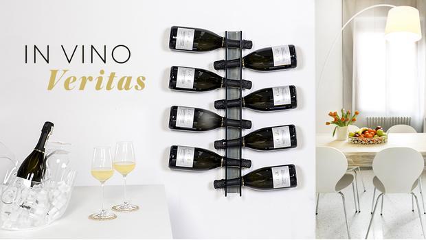 In vino veritas