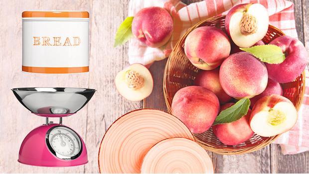 Peach&Pink