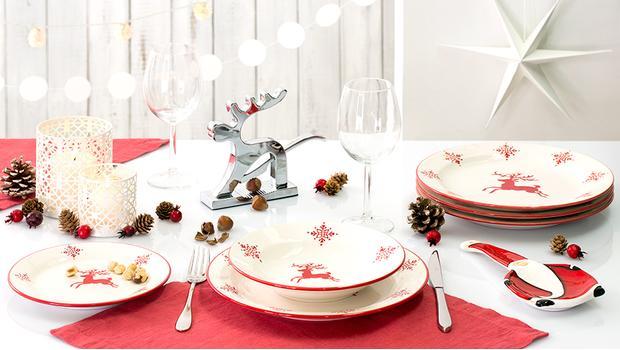 Natale in tavola