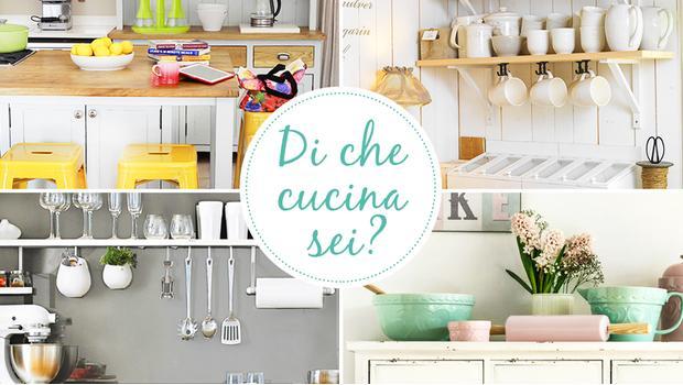 4 Look in Cucina