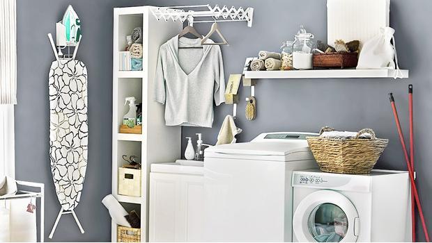 Rayen accessori per lavanderia westwing - Accessori lavanderia casa ...