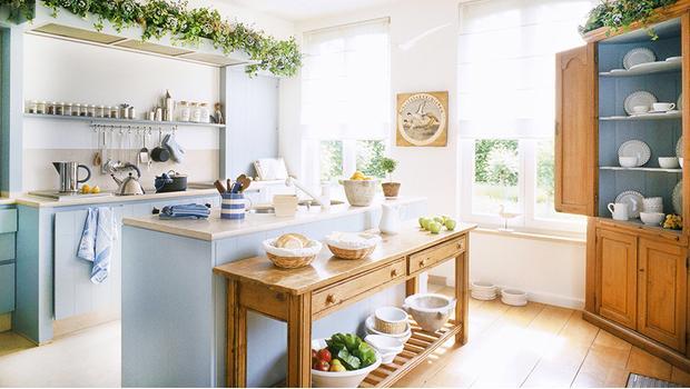 Cucina da Cottage