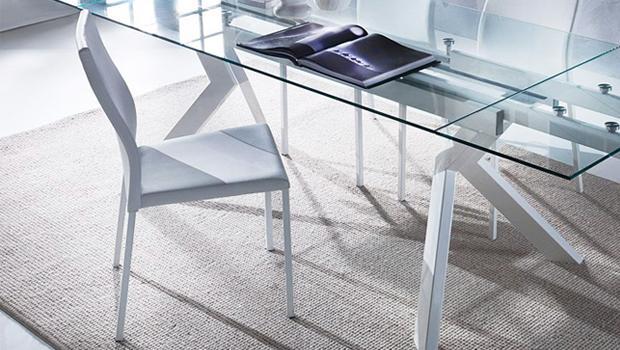 Tavoli e sedute