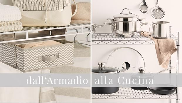 tutto in ordine accessori per cucina e armadio westwing