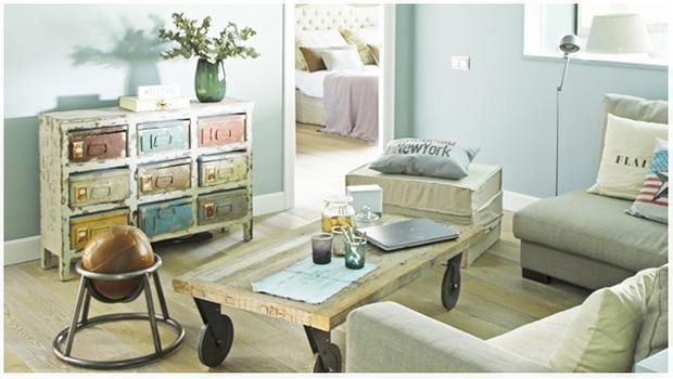Casa new england arredi e decor in stile westwing for Case in stile new england