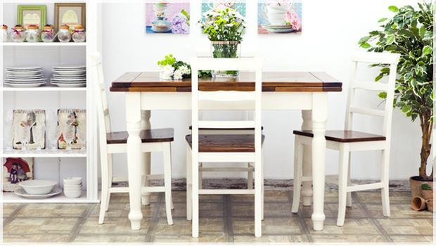 Stili di casa scegli il tuo stile westwing for Stili di casa