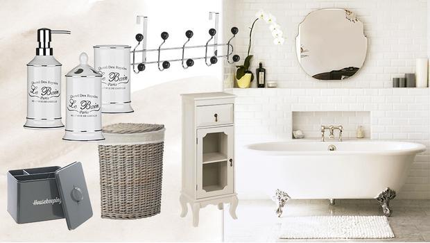 premier housewares tutto per il bagno westwing