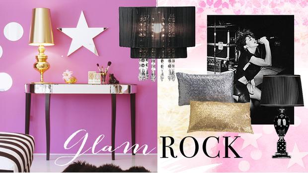 Glam&Rock