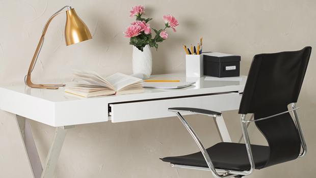 Sedie Ufficio Dalani : Reinventa lufficio scrivanie sedie e westwing