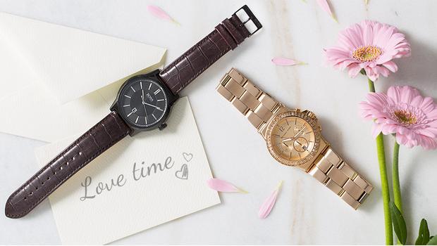 Orologi per lui e lei