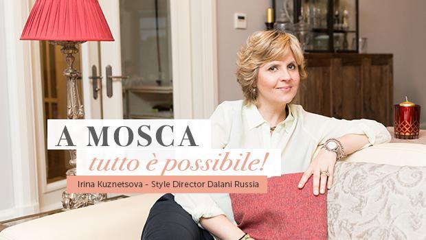 Storie di Mosca