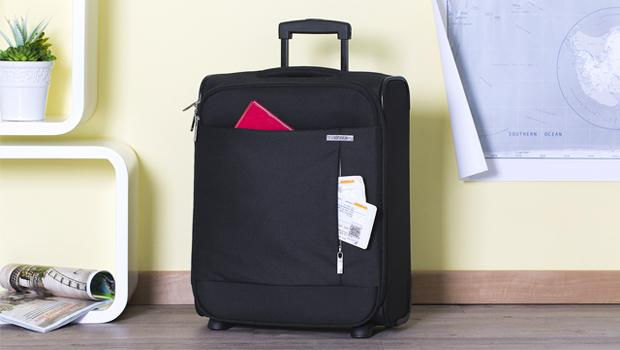 Tempo di valigie!