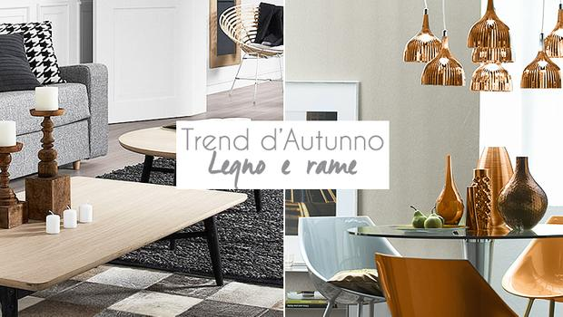 Trend d'autunno