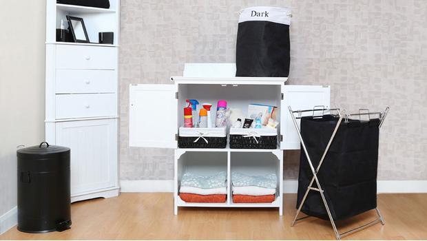 Organizza il tuo bagno