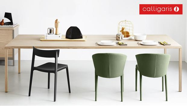 Calligaris design made in italy dal 1923 westwing for Calligaris performance