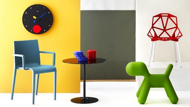 Design lovers driade magis vitra rexite danese xo design
