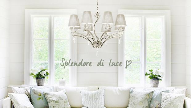 Fan illuminazione per la casa westwing - Illuminazione per la casa ...