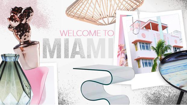 Lo Stile di Miami
