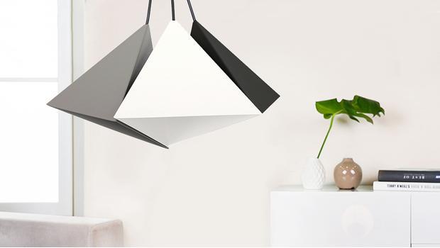 Outlet delle luci