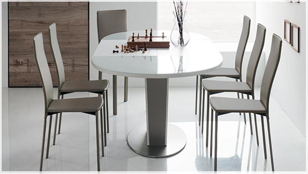O g division of calligaris westwing for Calligaris rende