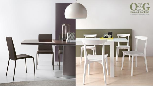 O&G by Calligaris
