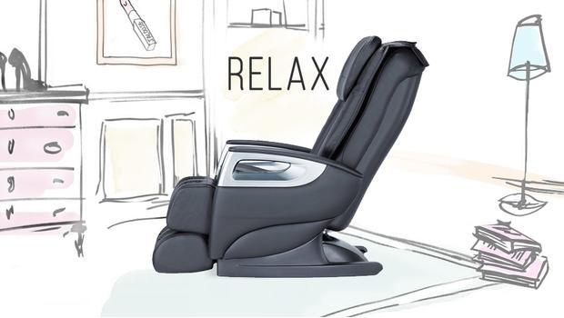 Poltrone e relax