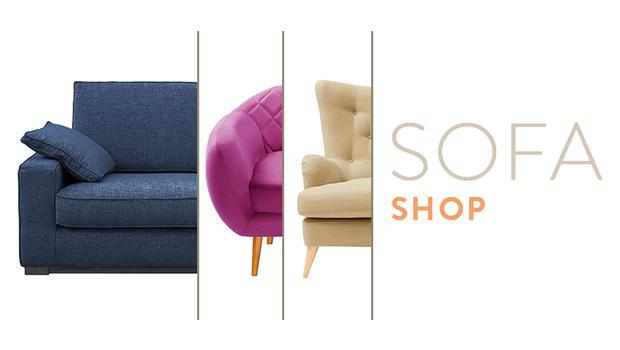Sofa shop scegli il tuo divano westwing - Crea il tuo divano ...