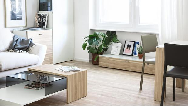 Tft Home Furniture Collezione Living E Bagno Westwing