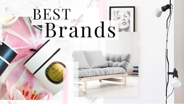 Best of brands