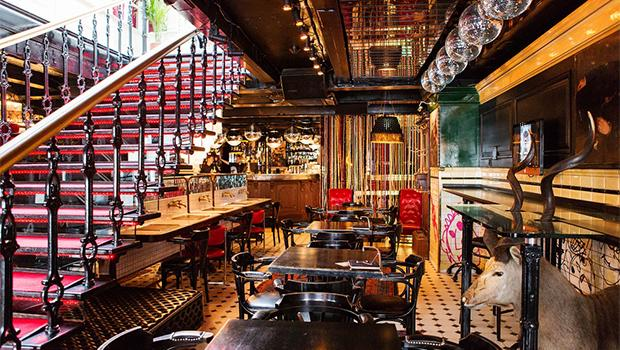 Simachev Shop&Bar