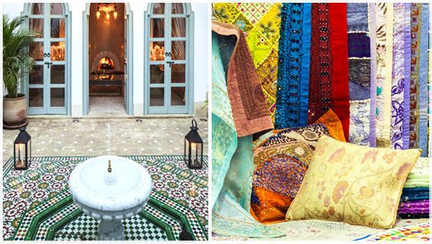 Stile Marrakech