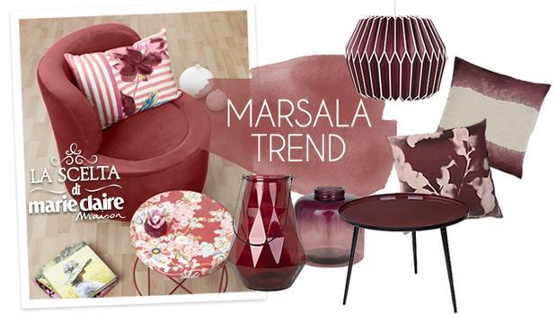 Marsala trend