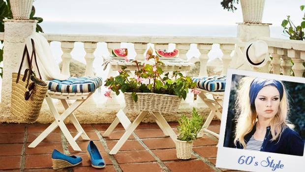 Sixties Riviera