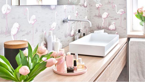 Bagno Romantico Foto : Bagno romantico accessori e spugne per la tua oasi di relax westwing