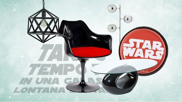mix star wars