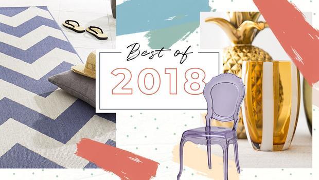 BEST SELLER 2018