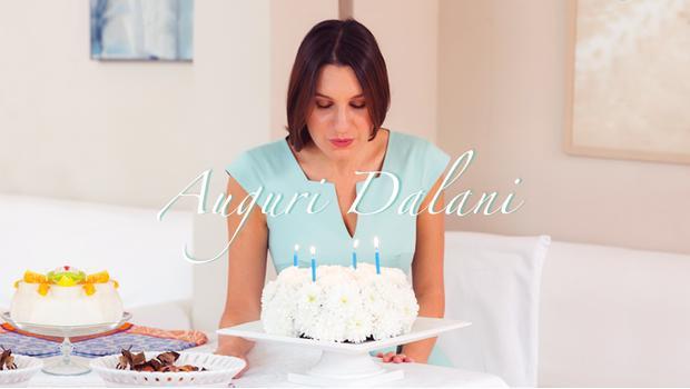 Dalani Birthday